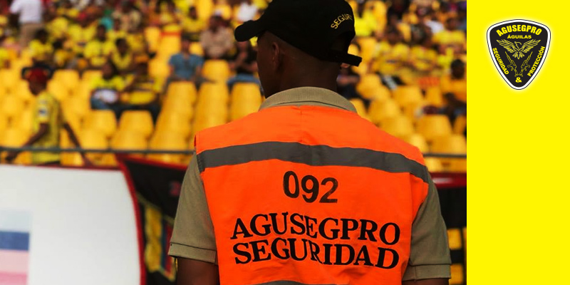 Seguridad de Barcelona Sporting Club