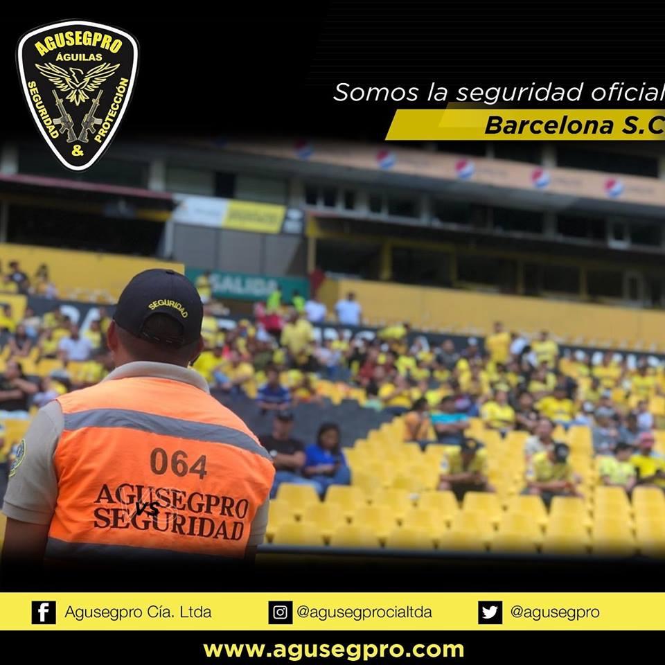 seguridad de barcelona