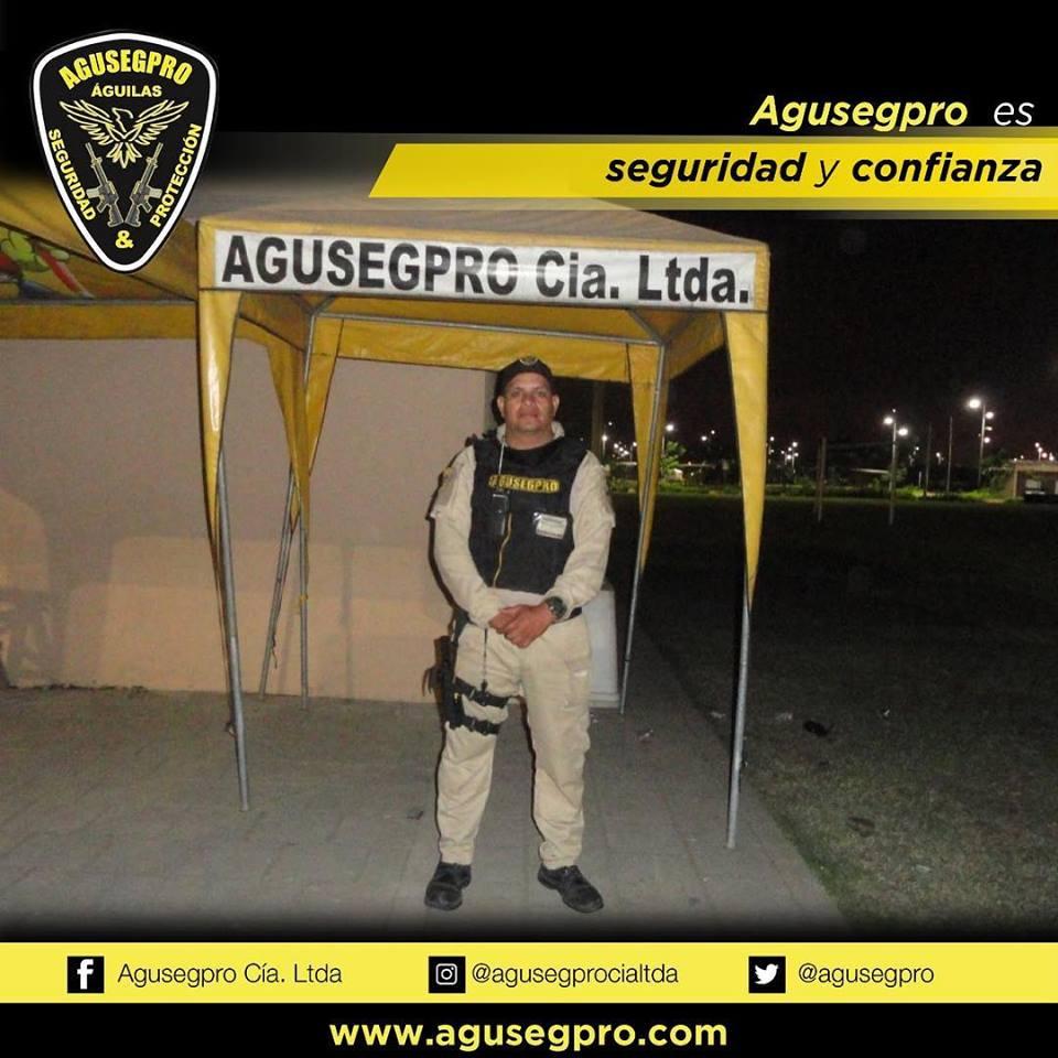 actos delictivos seguridad Guayaquil
